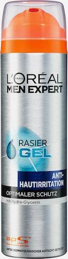 L'Oréal Paris men expert Rasiergel 'Hydra Energy Anti-Hautirritation' in weiß, Produktansicht