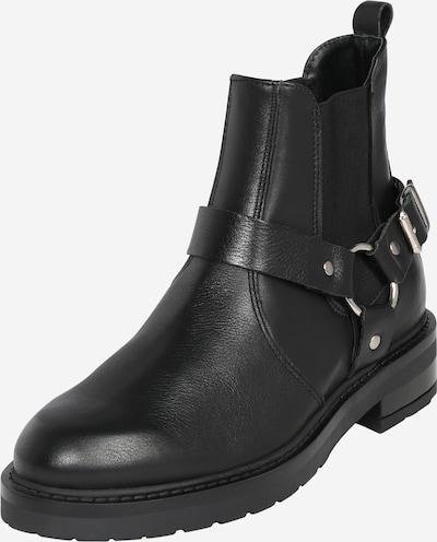 PAVEMENT Stiefelette in schwarz, Produktansicht