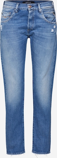 REPLAY Jeans 'Roxel Hose' in blau, Produktansicht