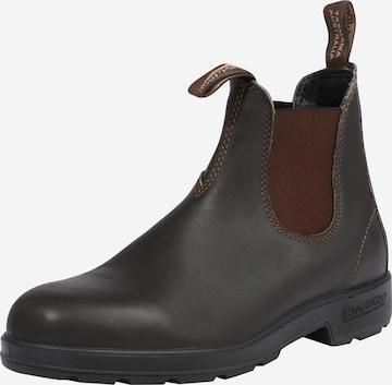 Blundstone Boots '500' in Braun
