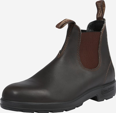 Blundstone Boot in dunkelbraun, Produktansicht
