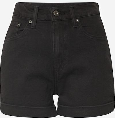 LEVI'S Jeans 'Mom A Line' in schwarz, Produktansicht