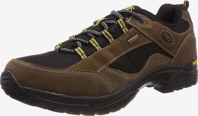 Brütting Lage schoen in de kleur Bruin / Zwart, Productweergave