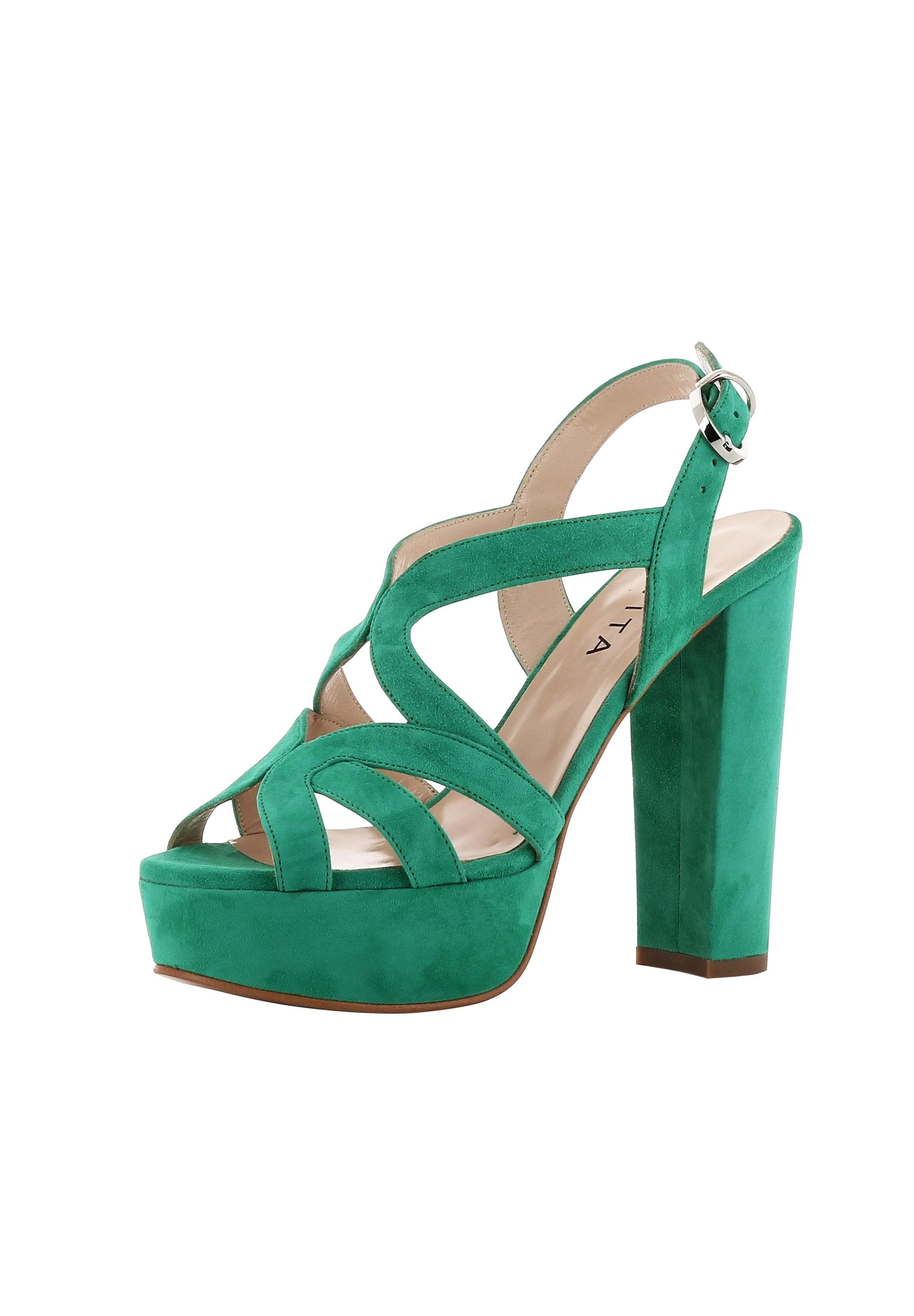 Billig Verkauf Erkunden Spielraum Geschäft Zum Verkauf EVITA Damen Sandalette Beste 39cXlsd2