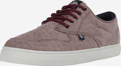ELEMENT Sneaker 'Topaz C3' in pastellrot, Produktansicht