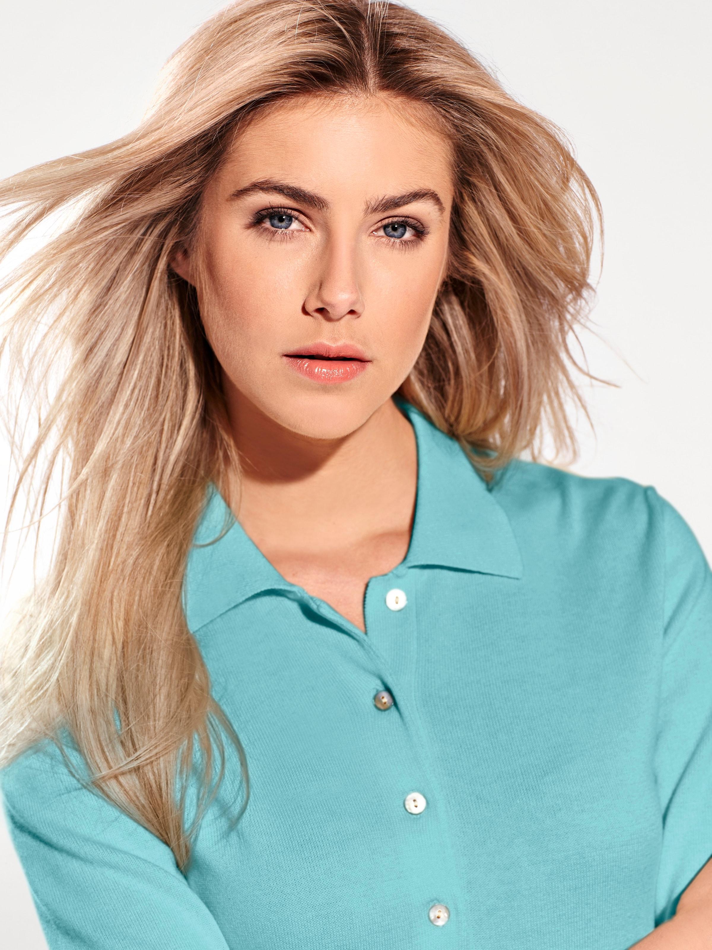 pullover Heine Heine Opal Polo In yNm8n0PvwO
