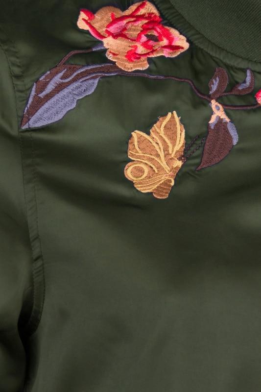 MYMO MYMO MYMO myMO Jacke in grün  Markenkleidung für Männer und Frauen 36b466