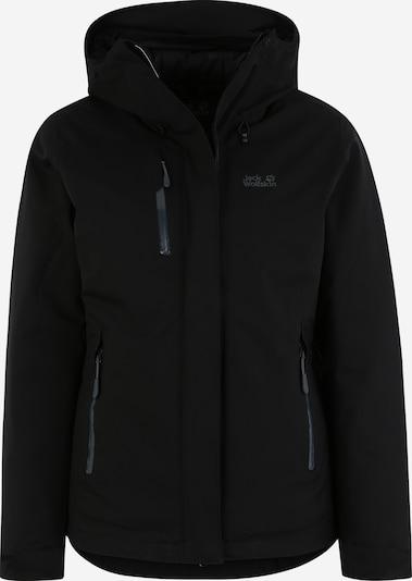 JACK WOLFSKIN Kurtka outdoor 'TROPOSPHERE' w kolorze czarnym, Podgląd produktu