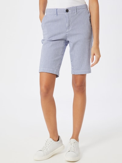 Superdry Shorts in navy, Modelansicht