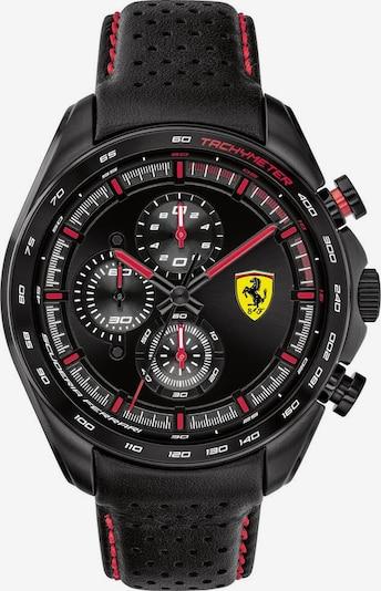 Scuderia Ferrari Chronograph 'Speedracer, 830647' in schwarz, Produktansicht