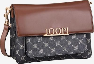 JOOP! Tasche 'Cortina Lusso' in beige / braun / basaltgrau, Produktansicht