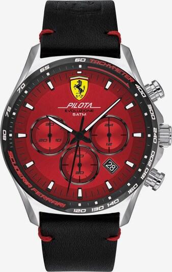 Scuderia Ferrari Scuderia Ferrari Chronograph »PILOTA EVO, 830713« in rot / schwarz, Produktansicht