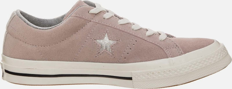 CONVERSE | Sneaker 'Cons One Star Precious Metal Metal Metal Ox' f156da