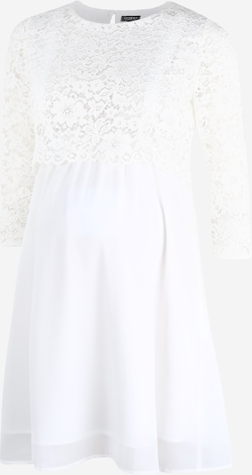 Attesa Cocktail dress in white, Item view