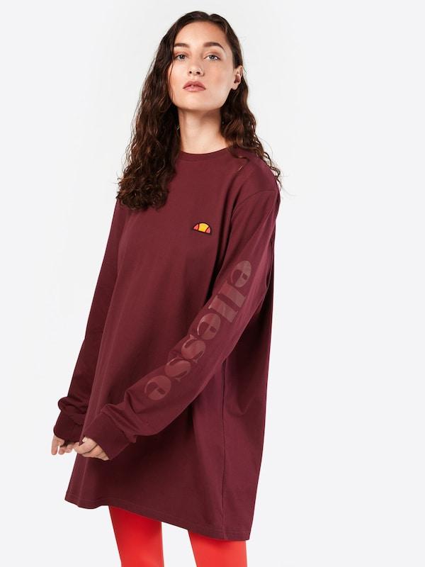 ELLESSE Langes Shirt 'SUSANA'
