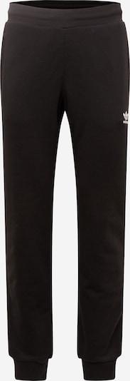 Kelnės 'TREFOIL PANT' iš ADIDAS ORIGINALS , spalva - juoda, Prekių apžvalga