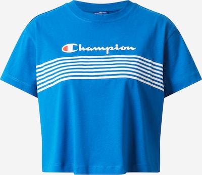 Champion Authentic Athletic Apparel Shirt in blau, Produktansicht