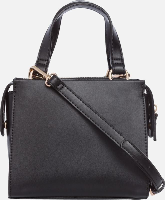 MORE & MORE Handtasche, schwarz