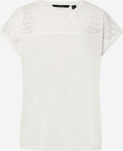 VERO MODA Shirt 'Sofia' in weiß, Produktansicht
