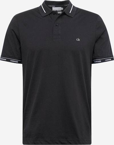 Calvin Klein Koszulka w kolorze czarnym, Podgląd produktu
