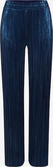 Pantaloni 'Jessa' EDITED pe albastru: Privire frontală
