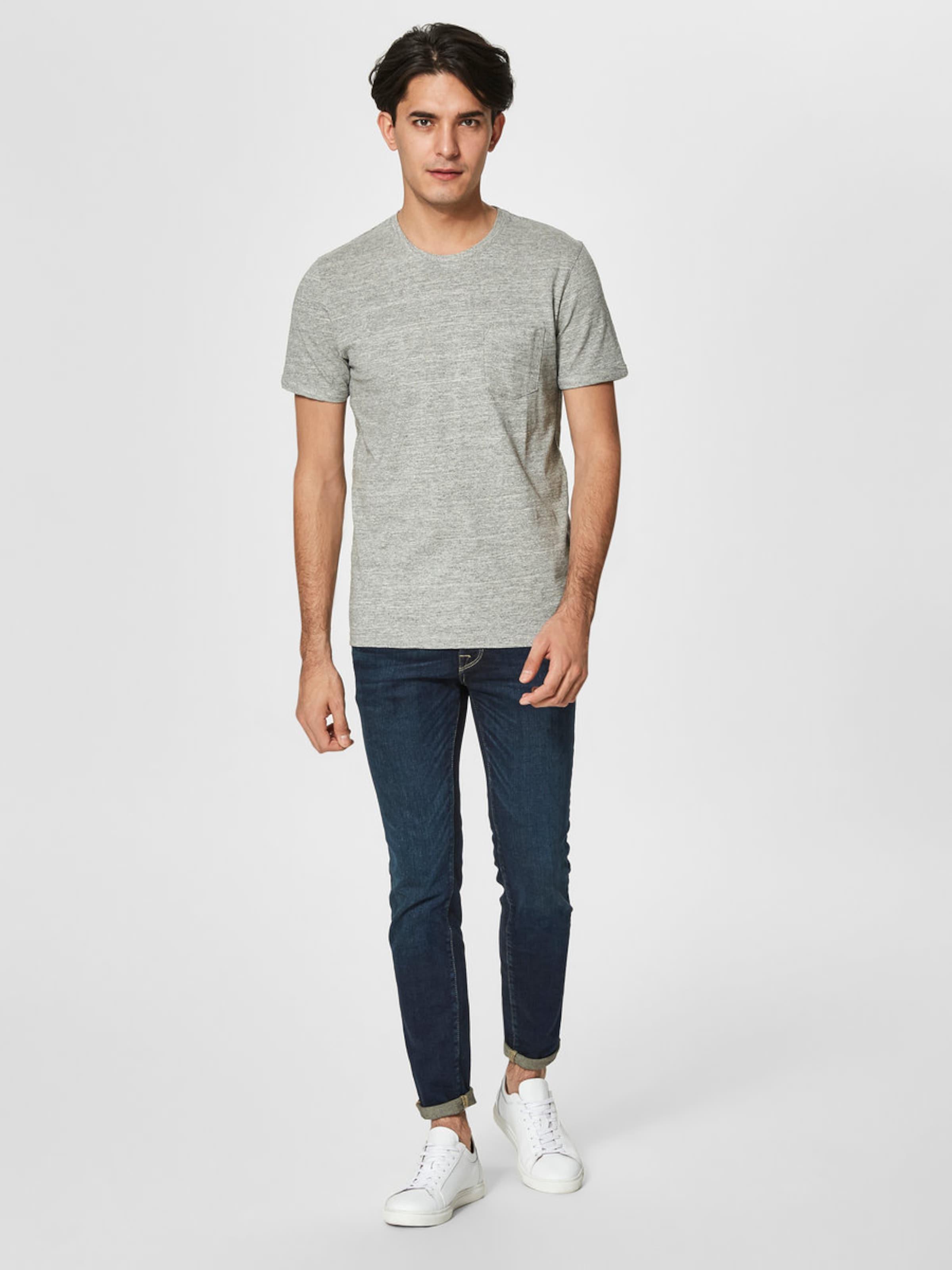 SELECTED HOMME T-Shirt Verkauf Freies Verschiffen gYOwoTL