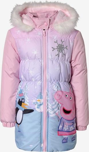 Peppa Pig Jacke in mischfarben / rosa, Produktansicht