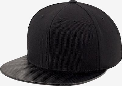Flexfit Pet in de kleur Zwart, Productweergave