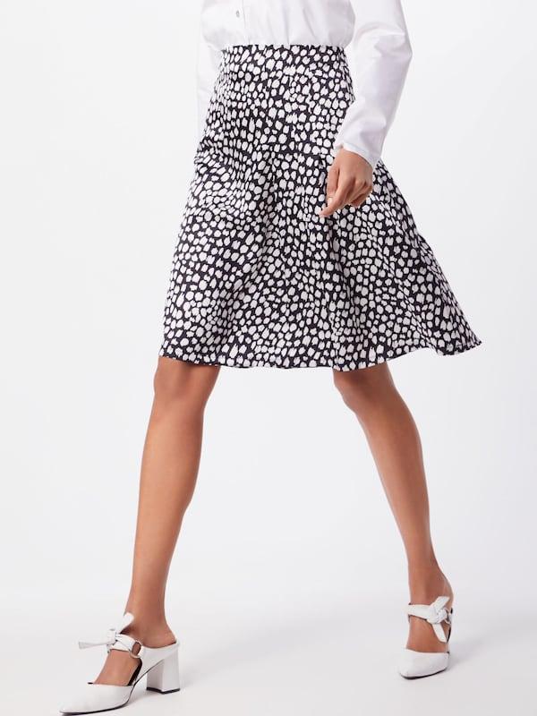 Mint&berry Rock in schwarz     weiß  Mode neue Kleidung 2aa056