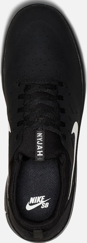 Nike SB Sneaker Sneaker Sneaker 'Nyjah Free' b27e2e