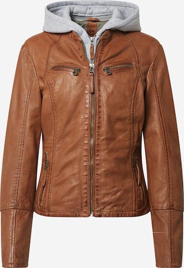 Gipsy Prehodna jakna 'Nola' | konjak barva, Prikaz izdelka