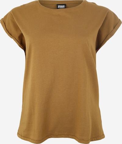 Maglietta Urban Classics di colore marrone, Visualizzazione prodotti