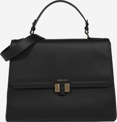 Maison Hēroïne Ručna torbica 'Audrey' u crna, Pregled proizvoda
