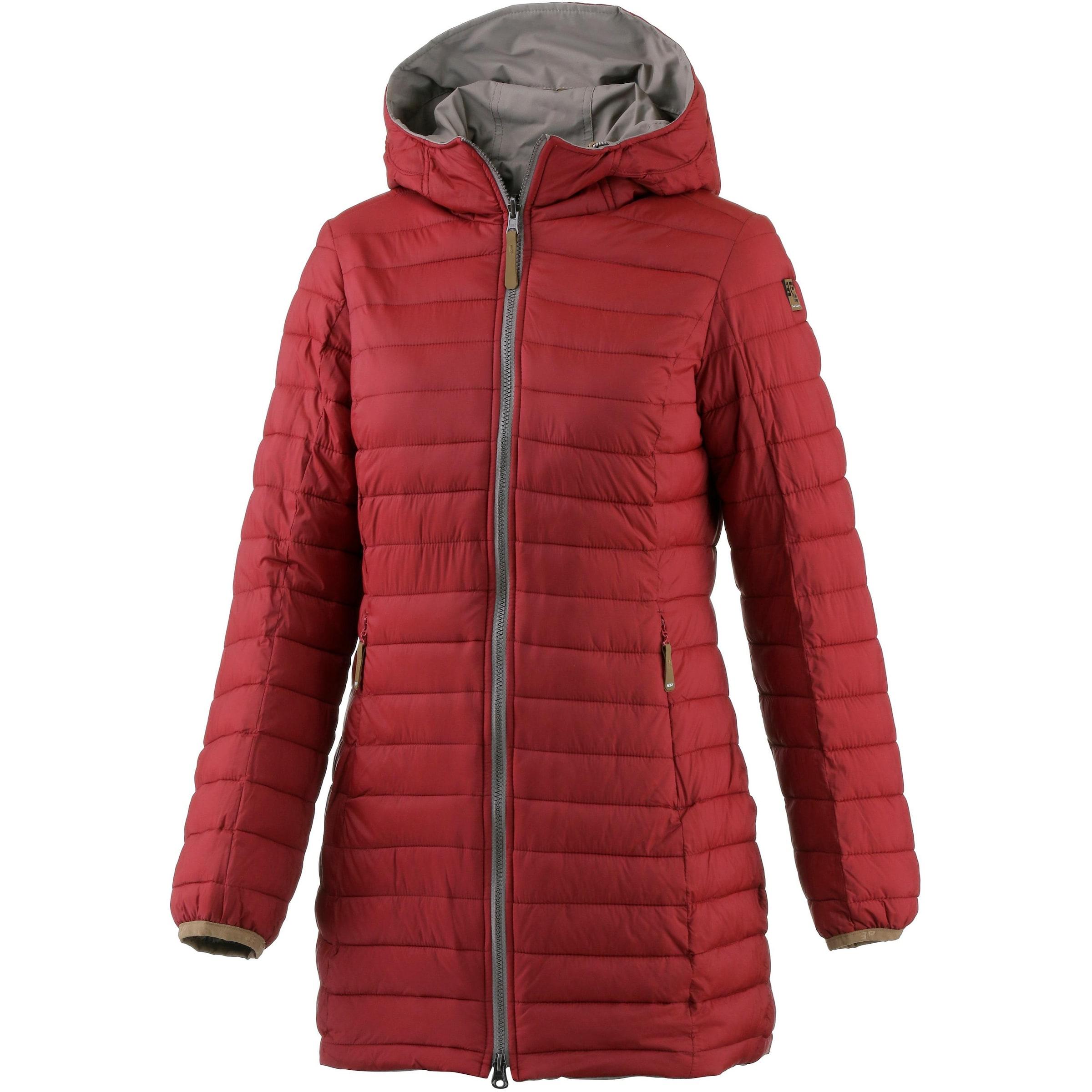 ICEPEAK Funktionsmantel Damen Auslass Manchester Großer Verkauf Ausverkaufs-Shop FwCpe