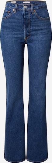 LEVI'S Jeans 'Ribcage' in blue denim, Produktansicht