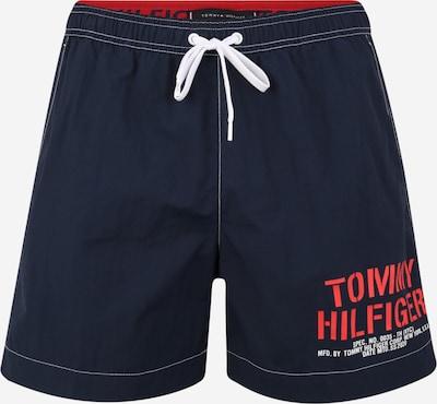 Tommy Hilfiger Underwear Peldšorti 'MEDIUM DRAWSTRING' pieejami zils, Preces skats