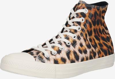 CONVERSE Sneaker 'CHUCK TAYLOR ALL STAR' in braun / schwarz, Produktansicht