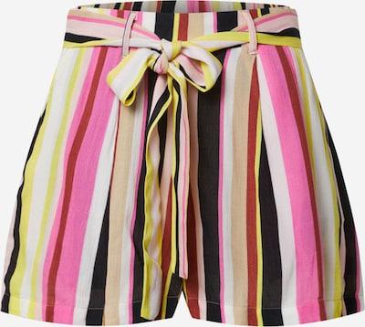 Noisy may Kalhoty 'FLORA' - mix barev / pink, Produkt