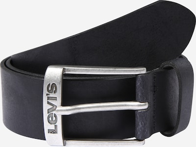 LEVI'S Belt 'Duncan' in black, Item view