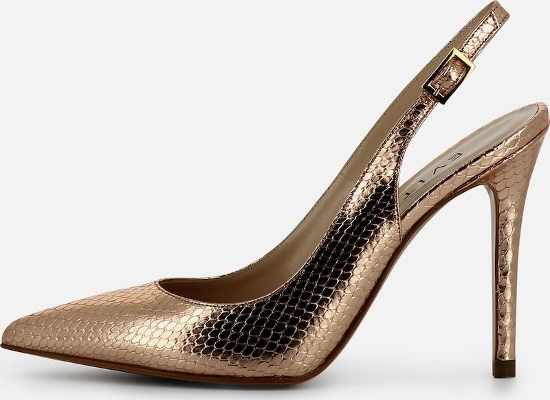 EVITA Sling Pumps Günstige und langlebige Schuhe
