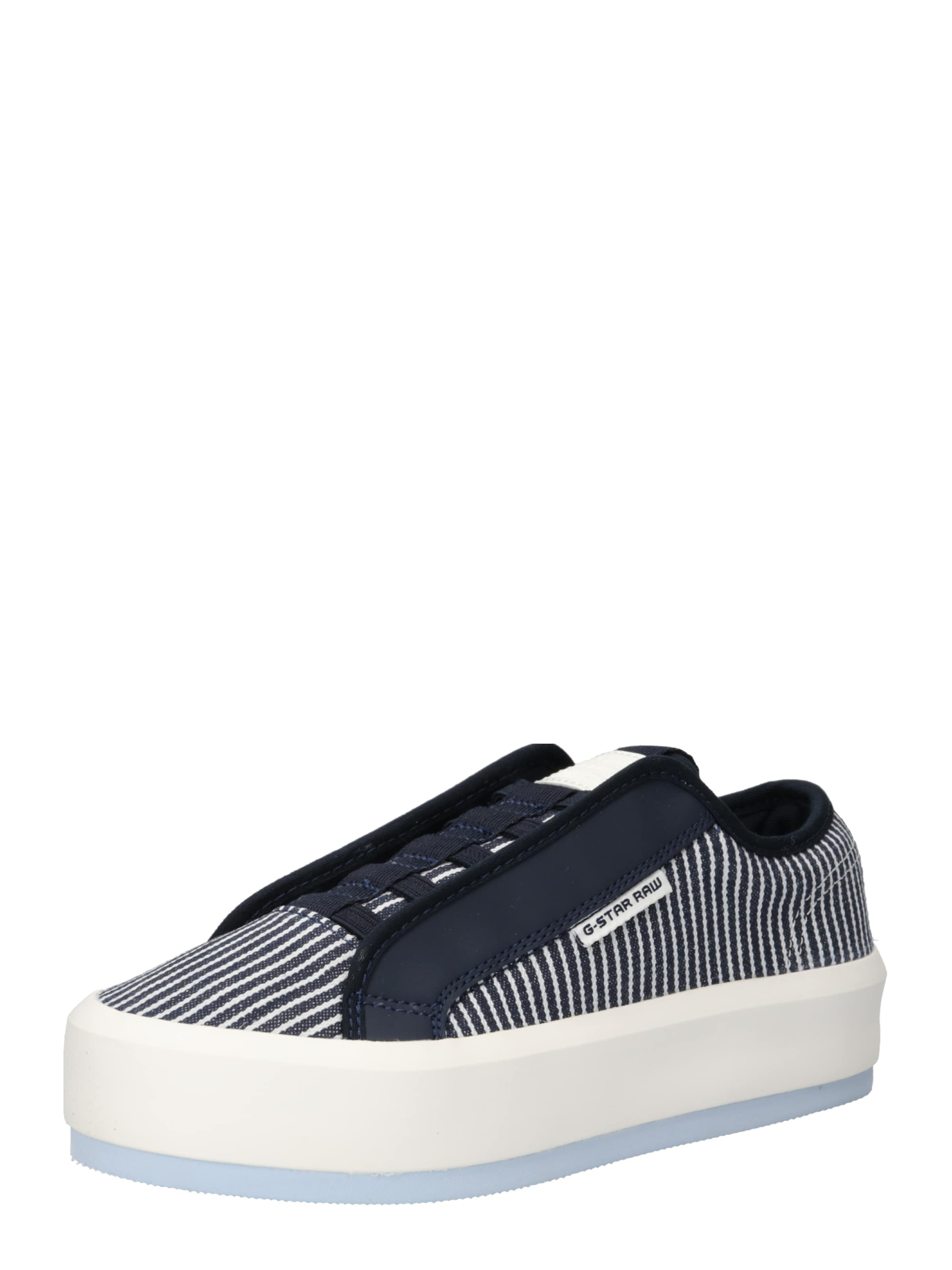 Sneaker G Up' star Raw Lace In 'strett DunkelblauOffwhite H9DIWeE2Y