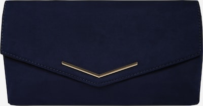 Dorothy Perkins Clutch in navy, Produktansicht