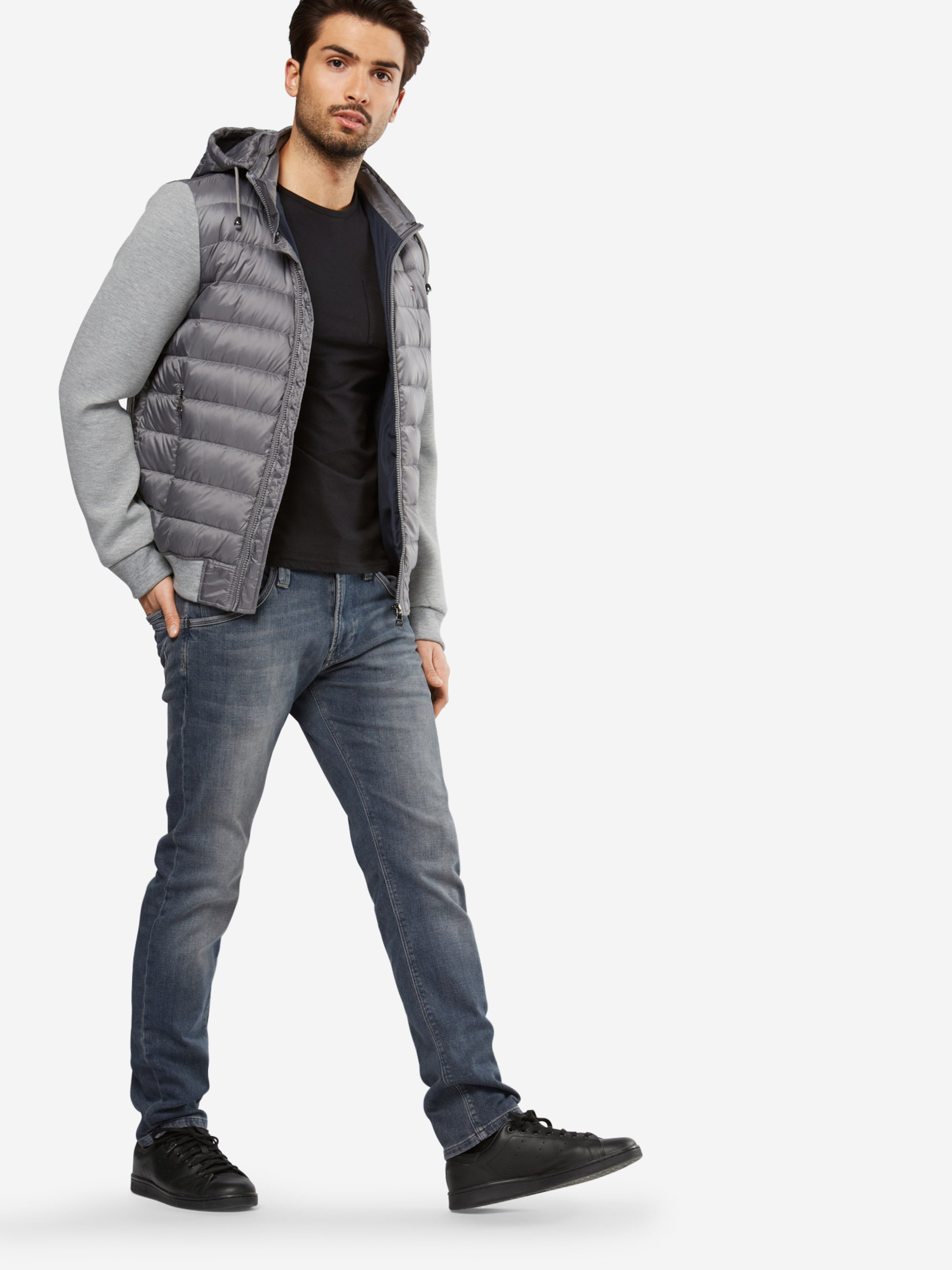 'Zinc' Pepe Jeans Jeans Pepe Slim Jeans Regular wU5YB6q