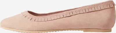 MANGO KIDS Schuh 'Flequi' in puder, Produktansicht