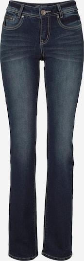 ARIZONA Jeans 'Push-up' in blue denim, Produktansicht