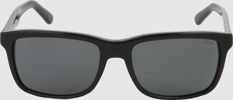 POLO RALPH LAUREN Casual Sonnenbrille im Wayfarer Style