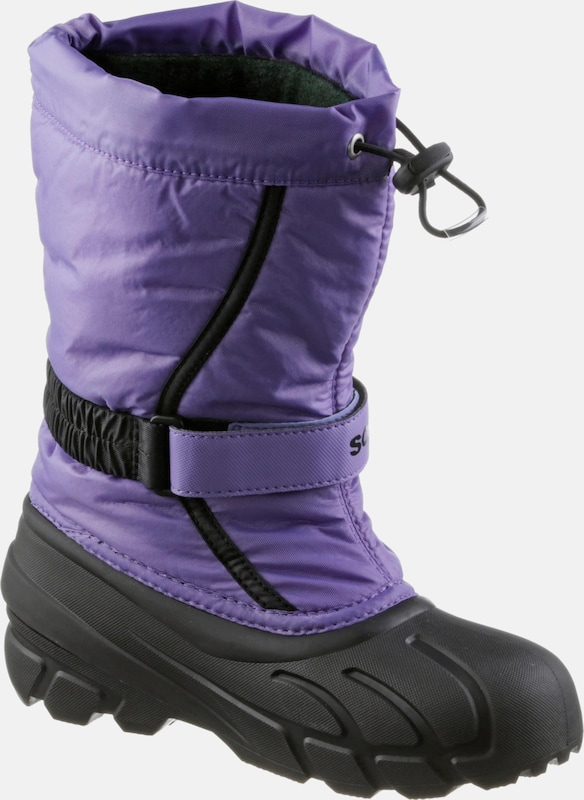 SOREL Sorel Flurry Winterschuhe Kinder