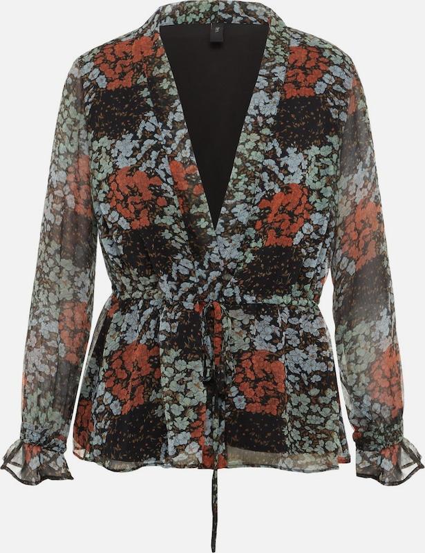 Y.A.S Kimono in mischfarben  Große Preissenkung