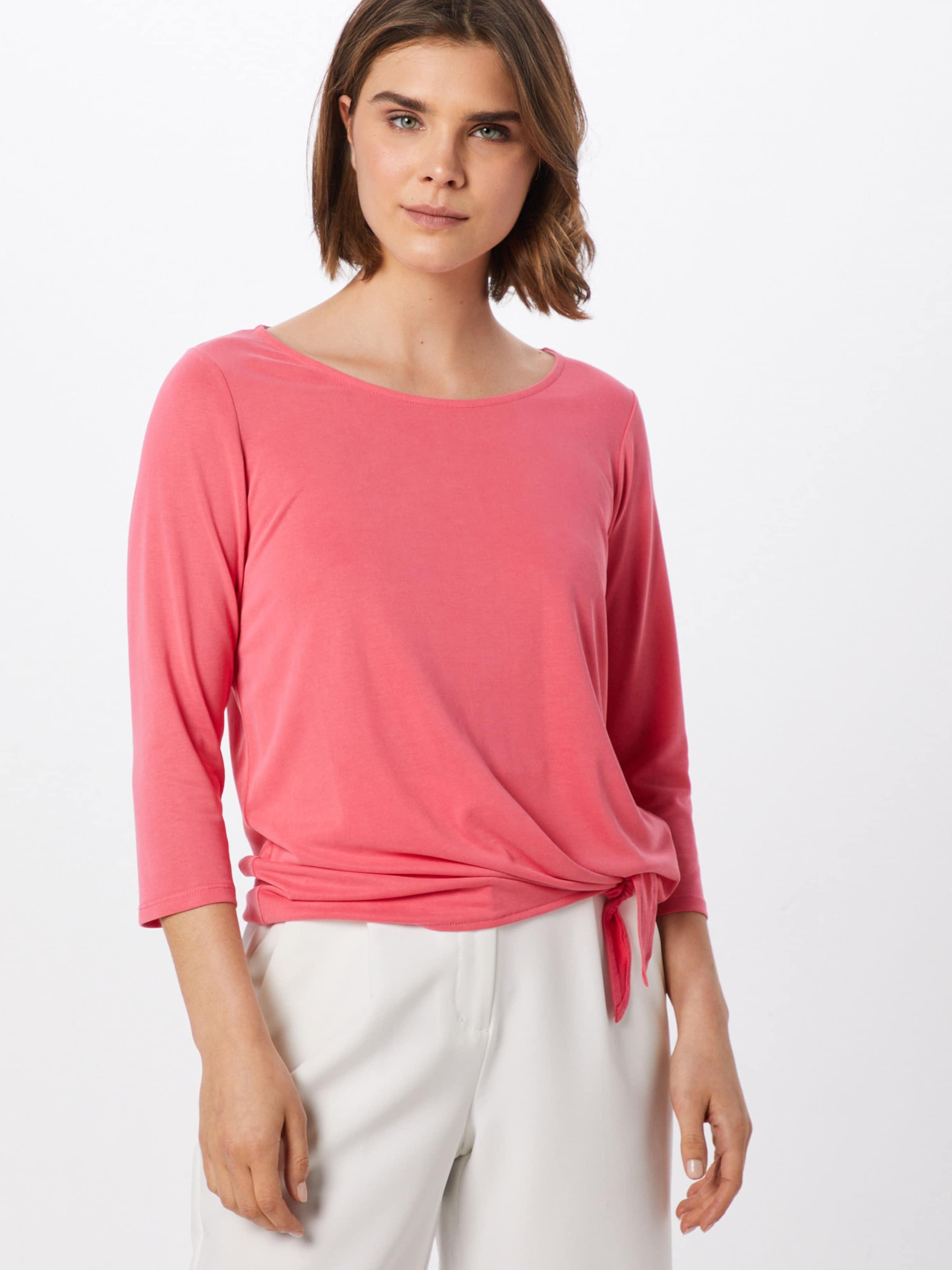 In Shirt 'femke' Street One Pink deBoxCWr