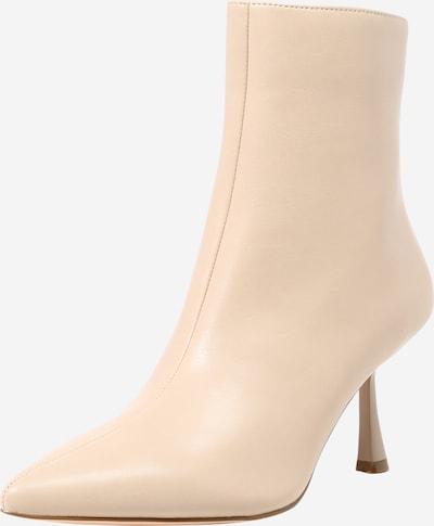 NA-KD Stiefelette in beige, Produktansicht